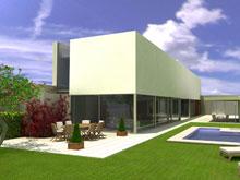 Mantenimiento jardines madrid for Diseno de jardines 3d